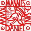 Manaies de Sant Daniel Logo